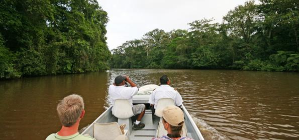 8 REASONS TO VISIT TORTUGUERO, COSTA RICA
