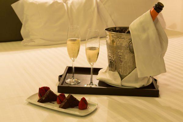 Premium Honeymoon Special Package
