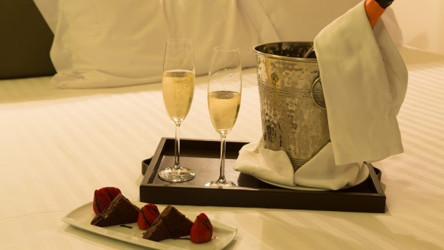 Premium Honeymoon Special Package