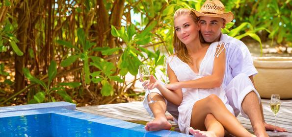 NATURE + ROMANTICISM = LIVE A PERFECT HONEYMOON AT MANATUS HOTEL