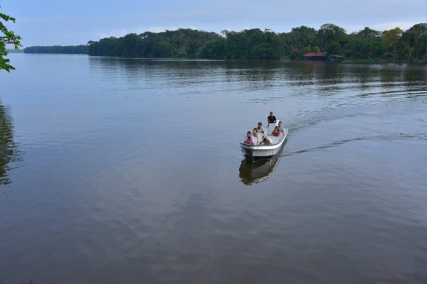 Getting ready for your visit to Tortuguero and Costa Rica!