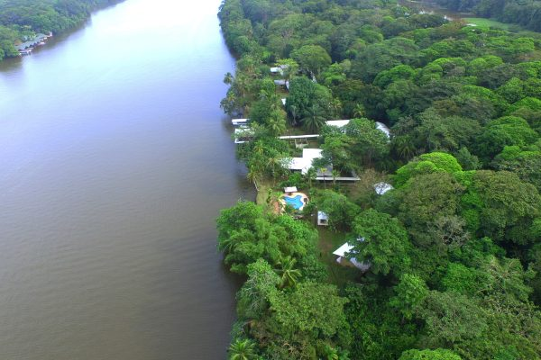 Tortuguero, an unimaginable natural paradise