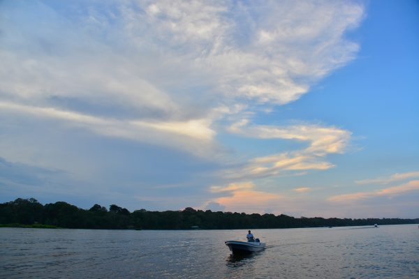Tortuguero: The ideal landscape to live love!