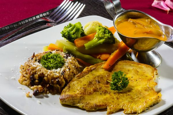 5 exceptional dishes of the Costa Rican Caribbean
