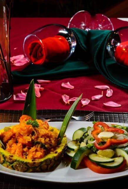 Ara Macaw Gourmet Restaurant; A unique culinary experience in Tortuguero