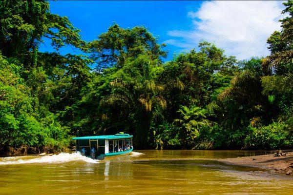¡Manatus Costa Rica es tours de aventura realmente sostenibles!