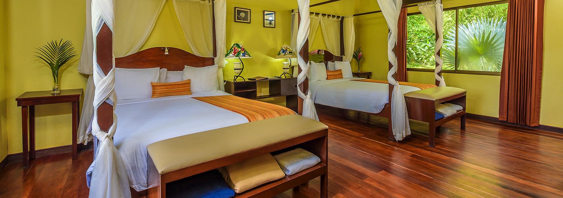 Tortuguero-Costa Rica-getting-ready-for-your-visti